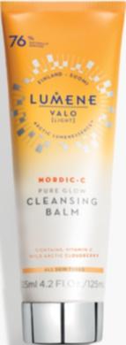 Lumene Nordic-C Pure Glow Cleansing Balm