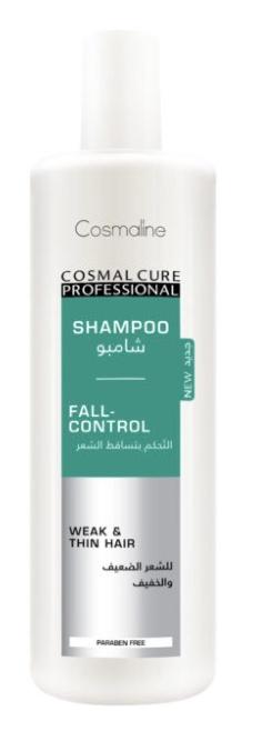 Cosmaline Shampoo Fall Control