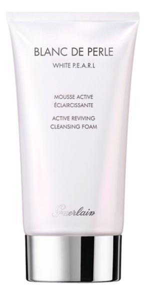 Guerlain Blanc De Perle Active Reviving Cleansing Foam