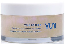 Yuni Corn Celestial Jelly Daily Mask + Facial Cleanser