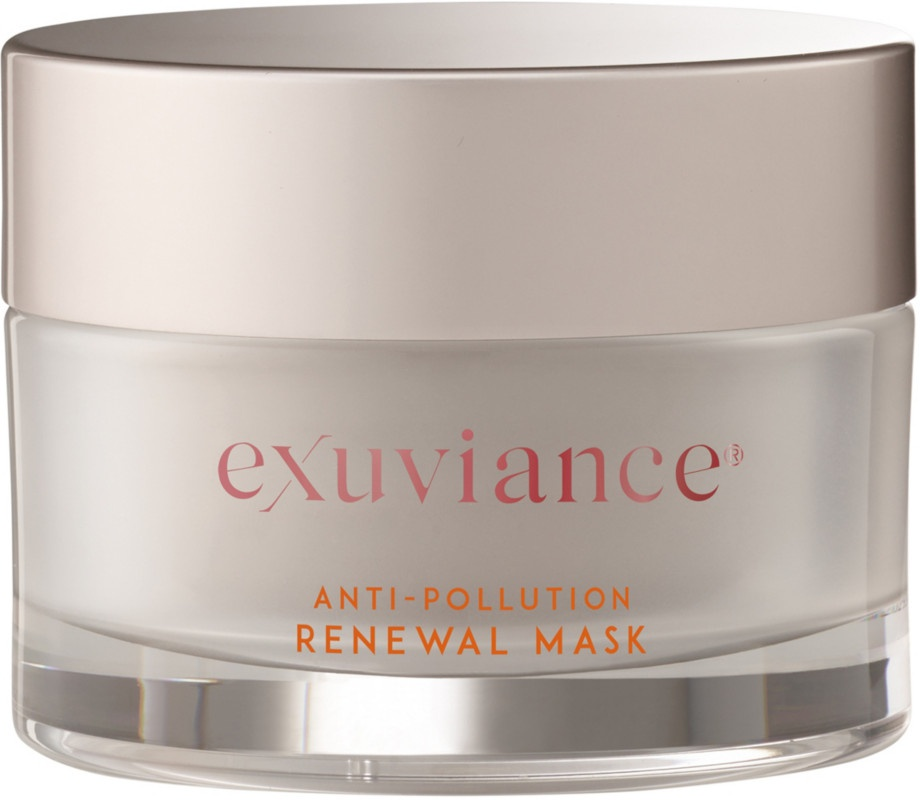 Exuviance Anti-Pollution Renewal Water Gel Mask