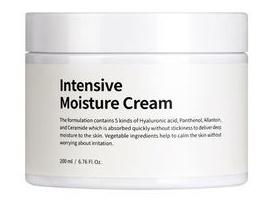 Chrisma Intensive Moisture Cream