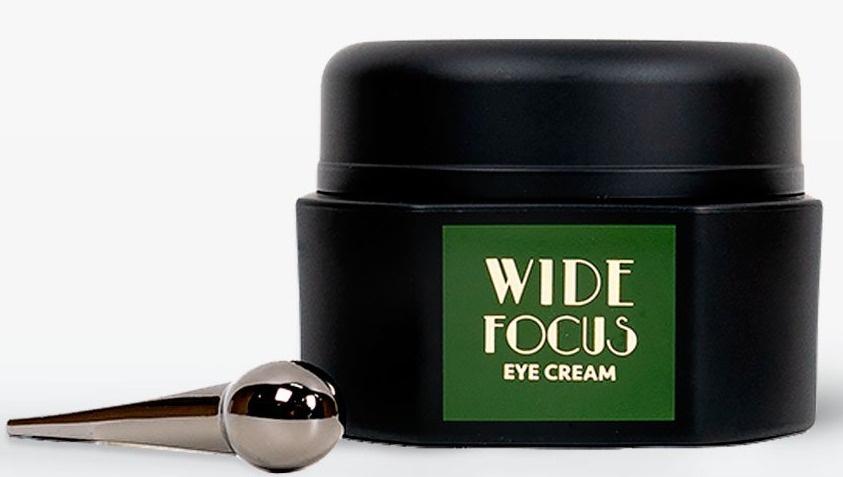 Browhaus Wide Focus Eye Cream