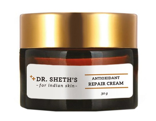 Dr Sheth's Antioxidant Repair Cream