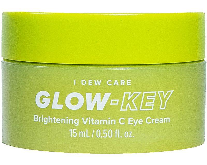 I Dew Care Glow-Key Brightening Vitamin C Eye Cream