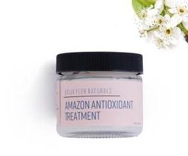 Beija Flor Naturals Amazon Antioxidant Treatment
