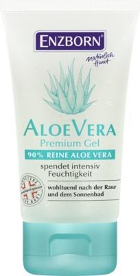 Enzborn Aloe Vera Premium Gel