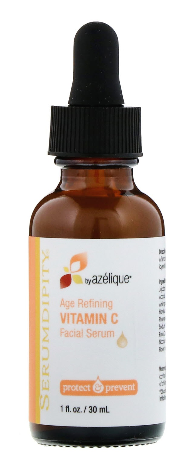Azelique Serumdipity Age Refining Vitamin C Facial Serum