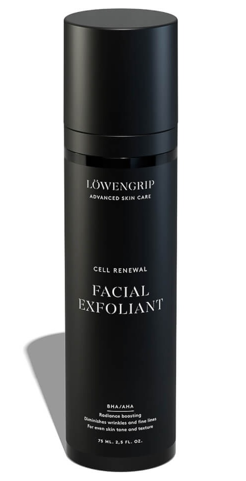 Löwengrip Cell Renewal Facial Exfoliant