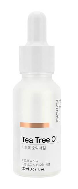 The Potions Tea Tree Oil Serum