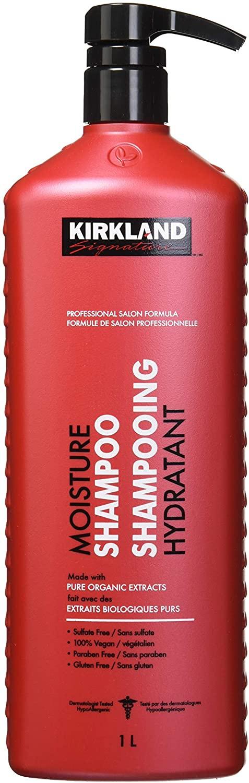 Kirkland Signature Moisture Shampoo