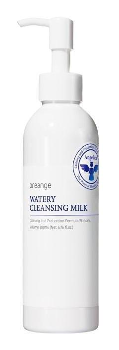 Preange Watery Cleansing Milk