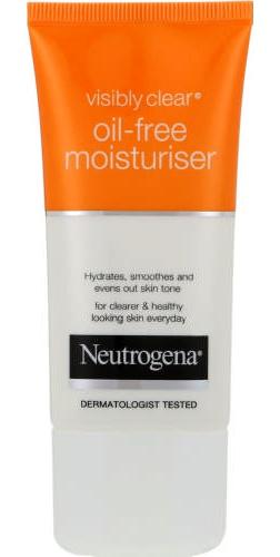 Neutrogena Spot Controlling Oil-Free Moisturiser