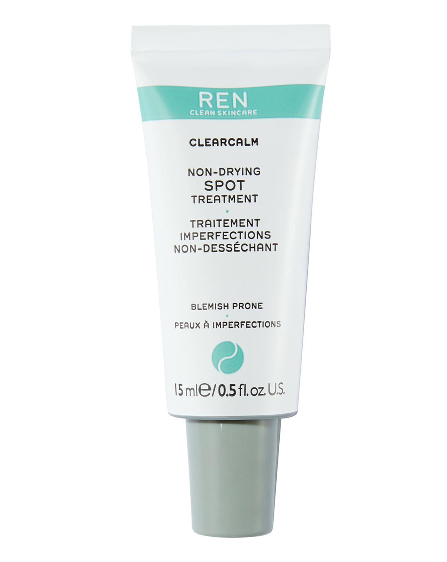 REN ClearCalm Non-Drying Spot Treatment