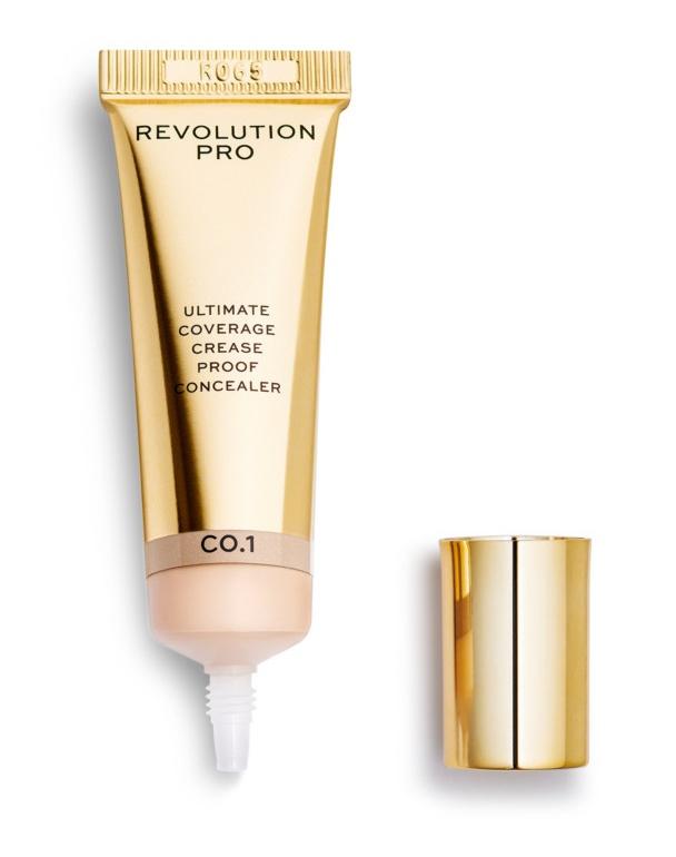 Revolution Pro Ultimate Coverage Crease Proof Concealer