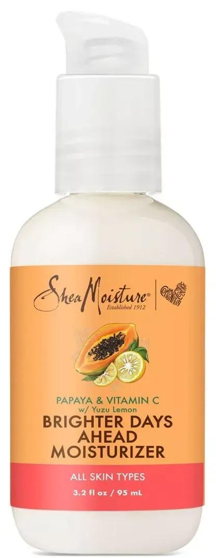 SheaMoisture Papaya And Vitamin C Moisturizer
