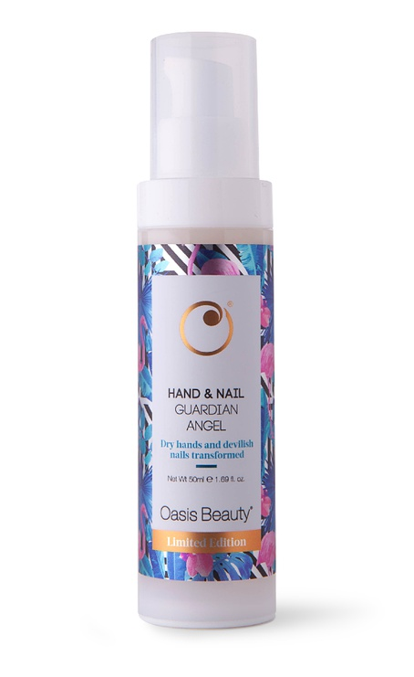 Oasis Beauty Hand & Nail Guardian Angel