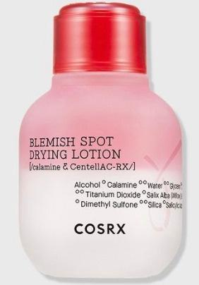 COSRX AC Blemish Spot Drying Lotion