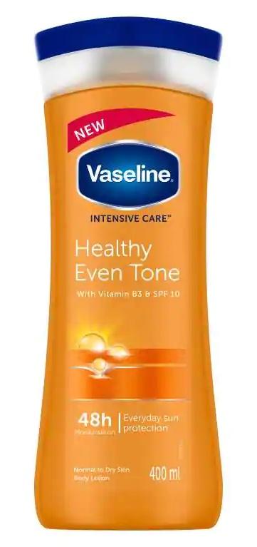 Vaseline Healthy Even Tone Non-Greasy Lotion