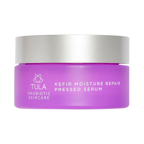 Tula Kefir Moisture Repair Pressed Serum