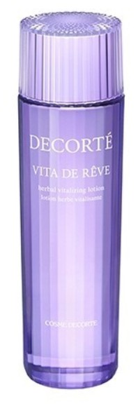 Cosme Decorte Vita De Rêve Herbal Vitalizing Lotion