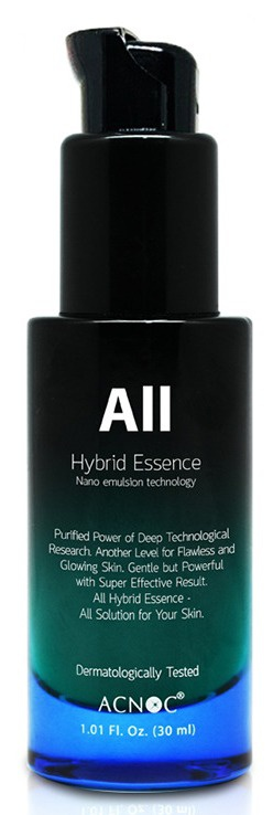 acnoc All Hybrid Essence