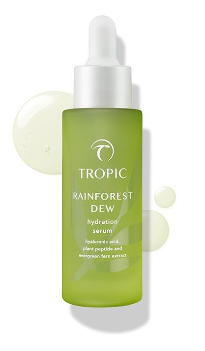 Tropic Rainforest Dew Hydration Serum