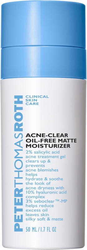 Peter Thomas Roth Acne-Clear Oil-Free Matte Moisturizer