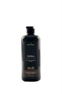 Pure Mineral Dead Sea Cosmetics Shampoo with Dead Sea Mud and Dead Sea Minerals
