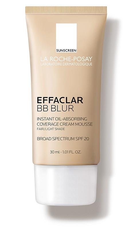 La Roche-Posay Effaclar Bb Blur With Spf 20