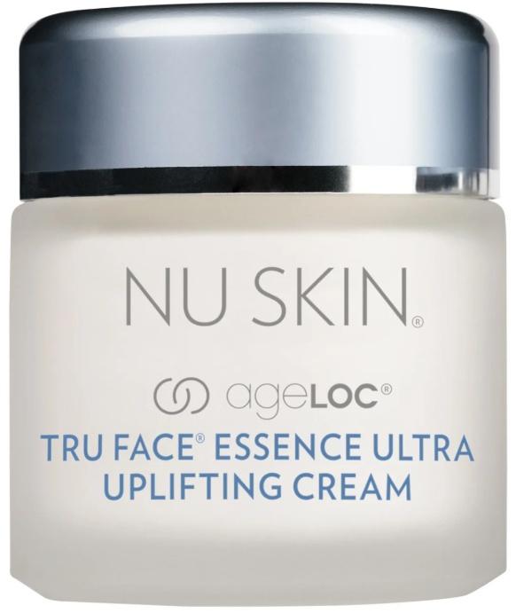 Nu Skin ageLOC Tru Face Essence Ultra Uplifting Cream