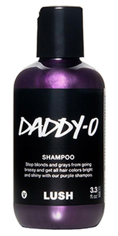 Lush Daddy-O Shampoo