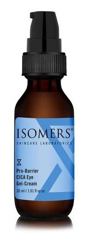 ISOMERS Skincare Pro-Barrier CICA Eye Gel-Cream