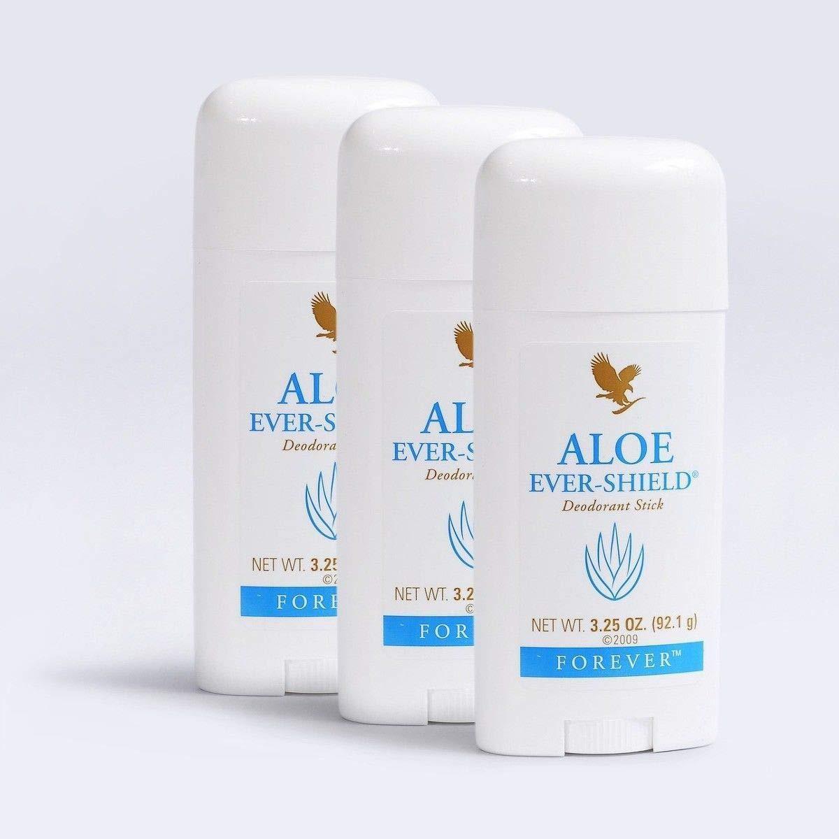 Forever Aloe Ever-Shield Deodorant Stick