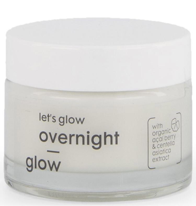 Hema Overnight Glow