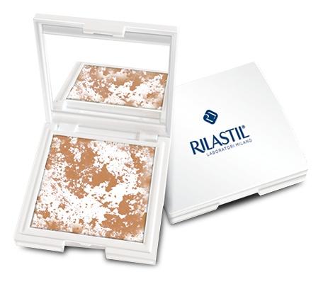 Rilastil Cosmetic Camouflage  Fixing Corrective Powder Anti-Spots