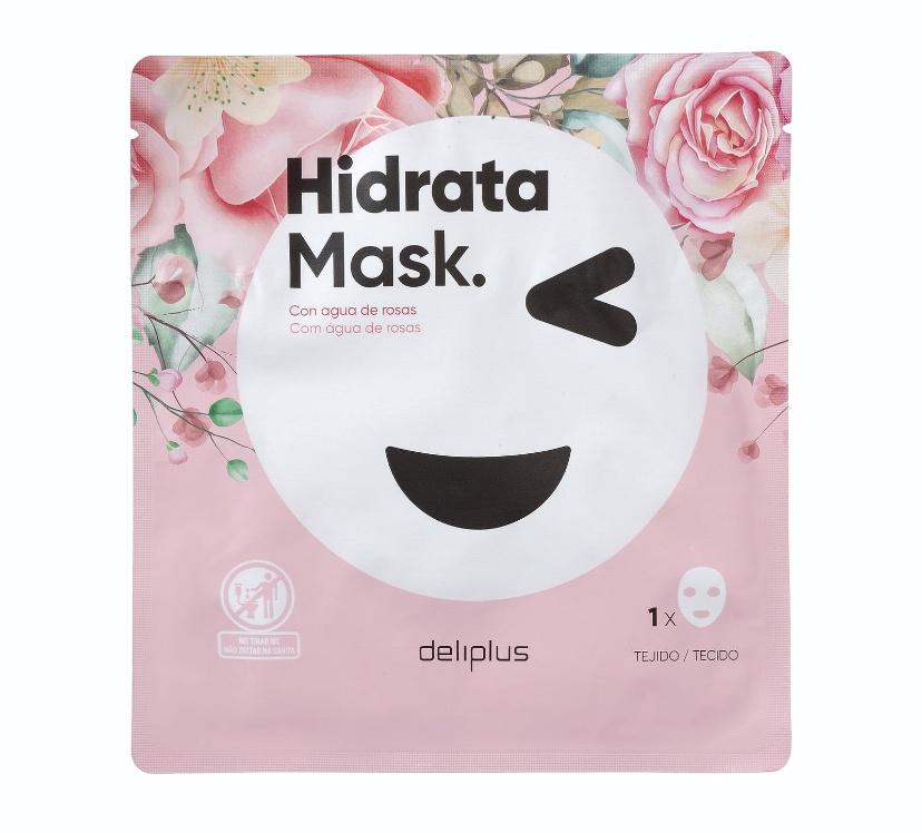 Deliplus Hidrata Mask