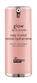 Dr. brandt Glow By Dr. Brandt Ruby Crystal Hydracreme