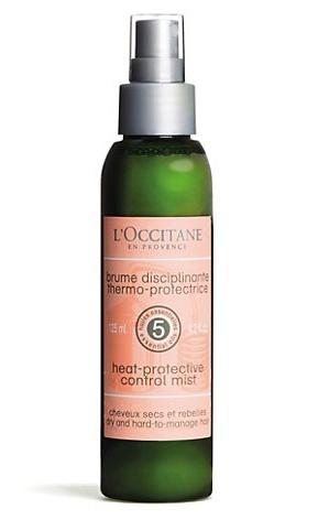 L' Occitane Aromachologie Heat Protective Control Mist