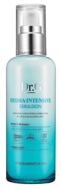 Dr. G Hydra Intensive Emulsion