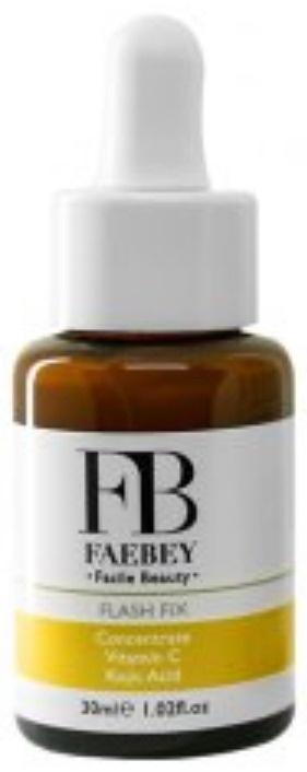FaeBey Facile Beauty Flash Fix