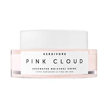 Herbivore Pink Cloud Rosewater Moisture Crème