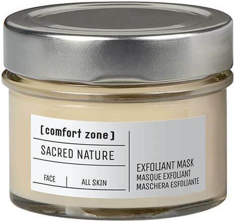 Comfort Zone Sacred Nature Exfoliant Mask