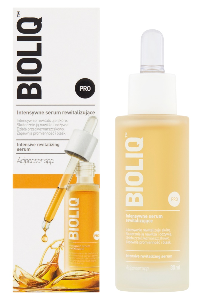 BIOLIQ Revitalizing Serum