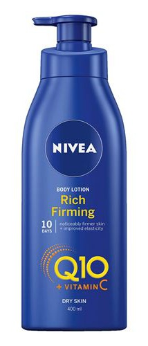 Nivea Q10 Firming Body Lotion With Vitamin C