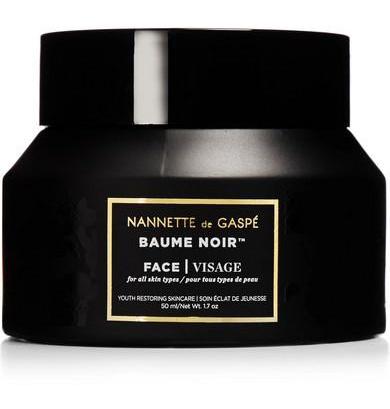 Nannette de Gaspé Art Of Noir - Baume Noir Face