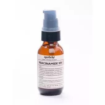 Apotheke Niacinamide 10% (30 Ml)