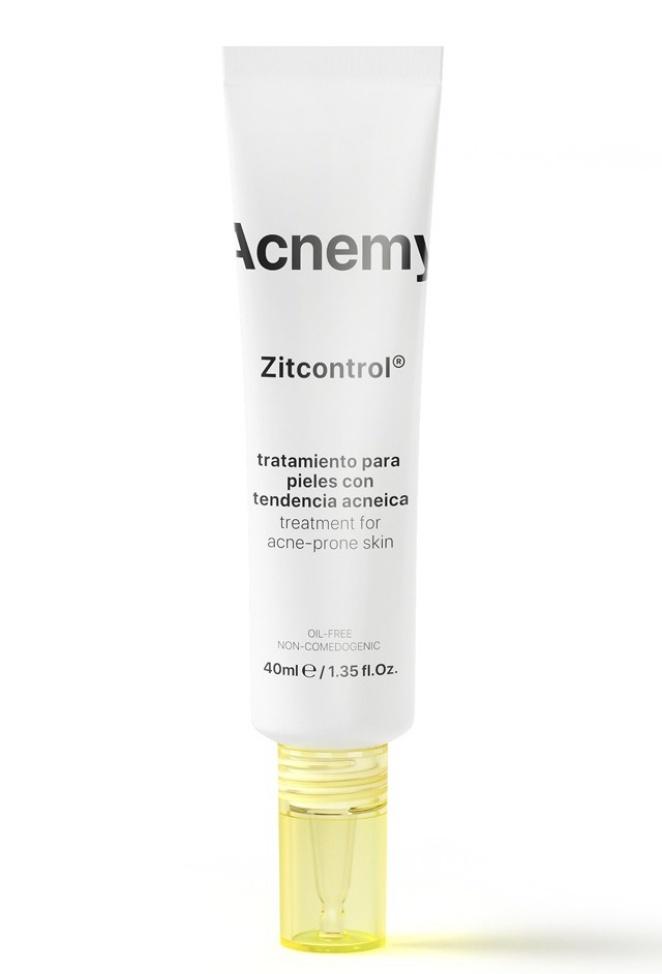 Acnemy Zitcontrol