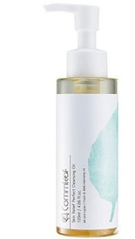 Commleaf Skin Relief Perfect Cleansing Oil