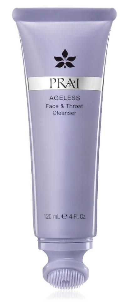 Prai Ageless Face & Throat Cleanser